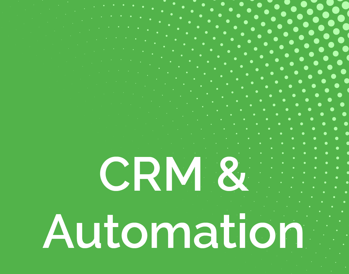 CRM & Automation
